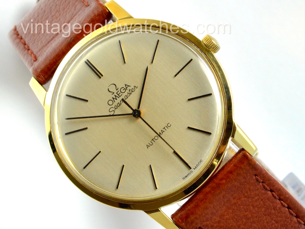Of watches value old omega How Much